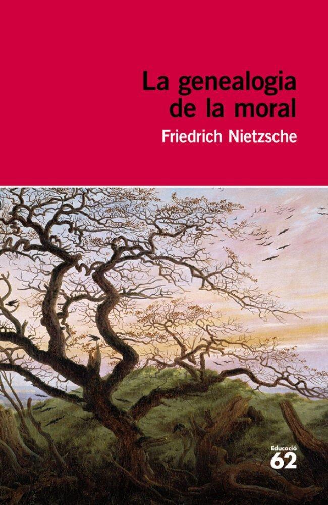 Genealogia de la moral,la
