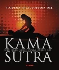 Kama sutra pequeña enciclopedia