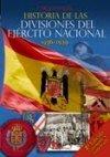 Historia de las divisiones ejercito nacional 1936-1939
