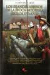 Grandes asedios de la epoca moderna siglo xvi-s.xvii