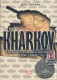 Las batallas de kharkov  los medios acorazados sovieticos 19
