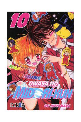 Rumores sobre midori 10 happy ending,los