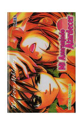 Mi anaranjado atardecer 04 (comic)