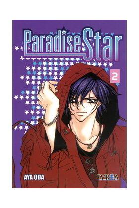 Paradise star 02 (ultimo numero)