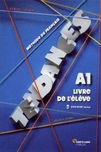 Tendances a1 eleve+dvdr 13 nb