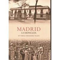 Madrid la moncloa