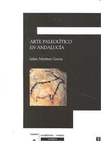 Arte paleolitico en andalucia