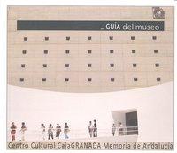 Guia del museo centro cultural caja granada