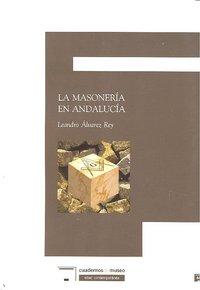Masoneria en andalucia,la