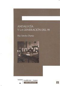 Andalucia y la generacion del 98