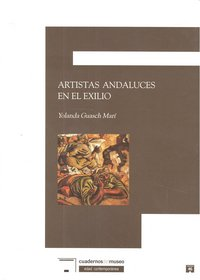 Artistas andaluces en el exilio nº46 cdm
