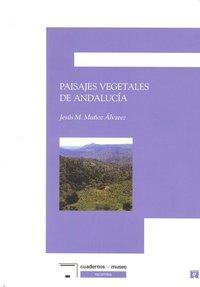 Paisajes vegetales de andalucia nº47 cdm