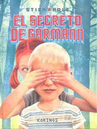 Secreto de garmann,el