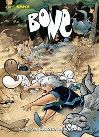Bone 2 la gran carrera de vacas
