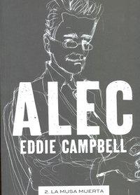 Alec 2 la musa muerta