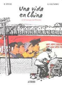 Una vida en china 2 el tiempo del partido