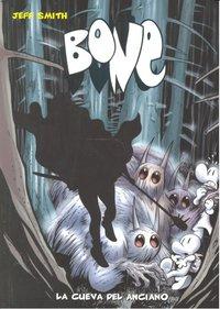 Bone 6 la cueva del anciano
