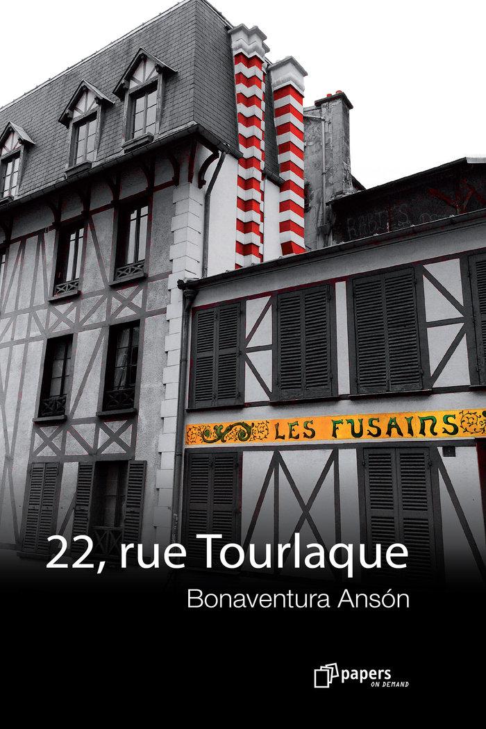 22 rue tourlaque