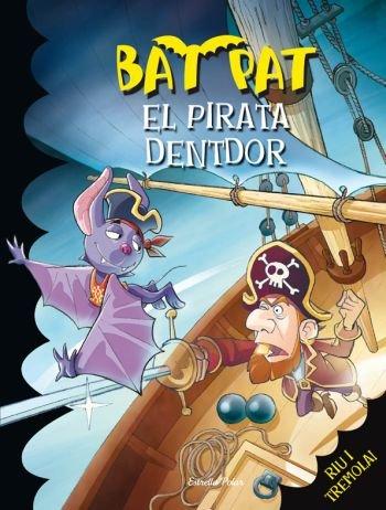 Pirata dentdor,el