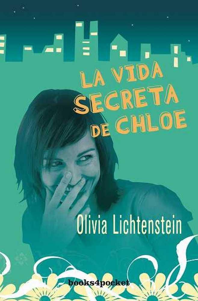 Vida secreta de chloe,la b4p
