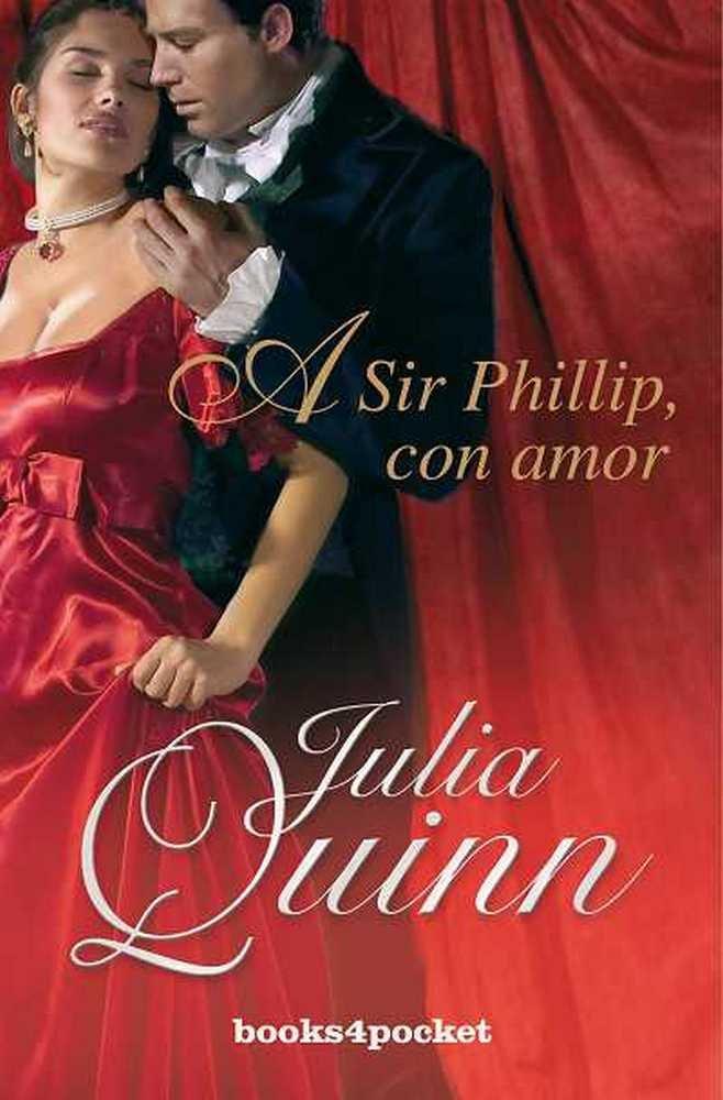 A sir phillip con amor b4p