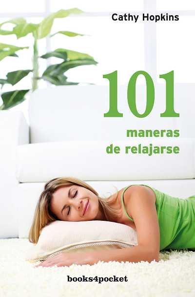 101 maneras de relajarse b4p