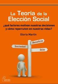 Teoria de la eleccion social,la