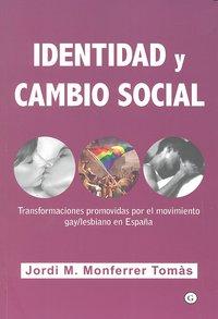 Identidad y cambio social
