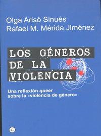 Generos de la violencia,los