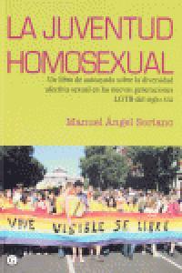Juventud homosexual,la