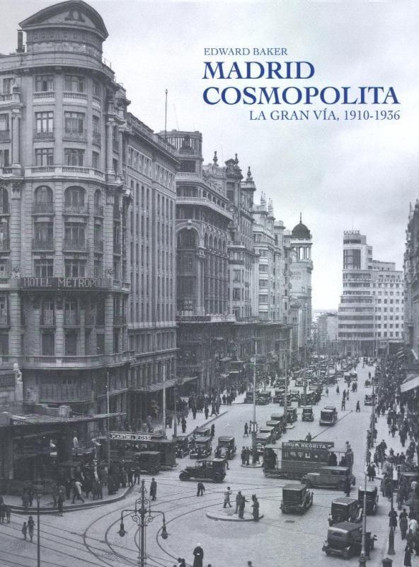 Madrid cosmopolita