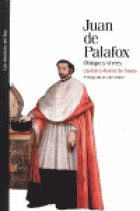 Juan de palafox obispo y virrey