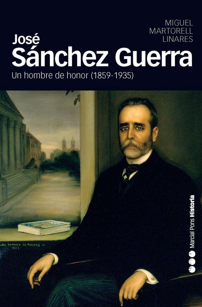 Jose sanchez guerra