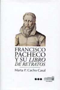 Francisco pacheco y su libro de retratos