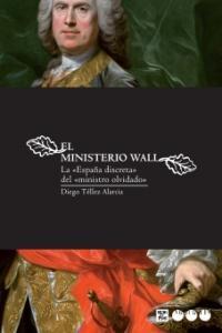 Ministerio wall,el
