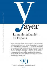 Nacionalizacion en españa,la