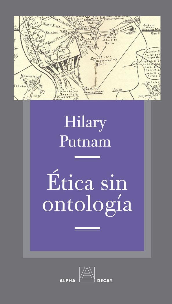 Etica sin ontologia