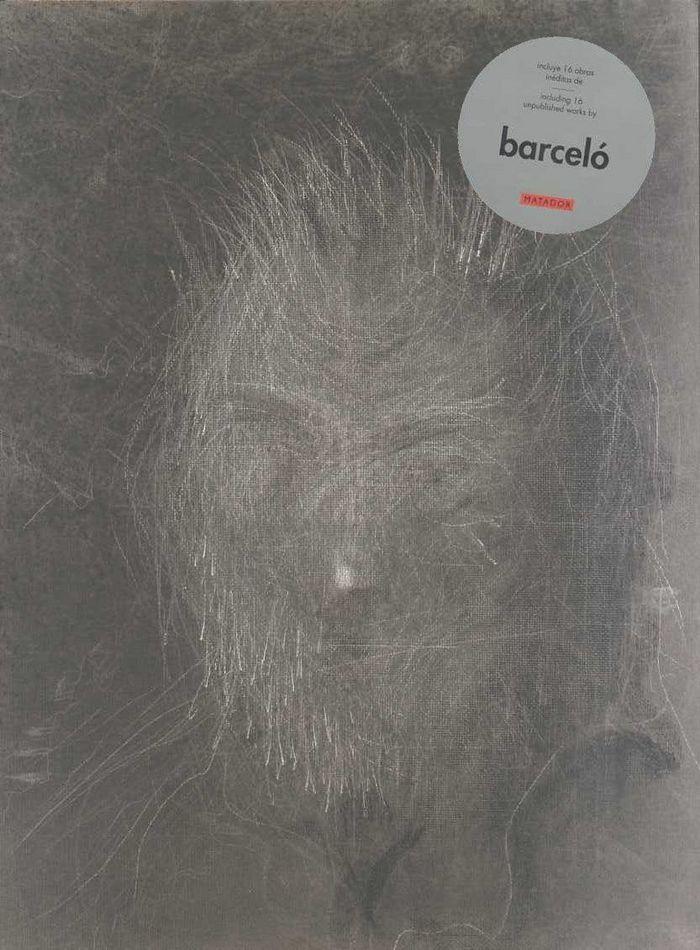 Miquel barcelo cuaderno de artista