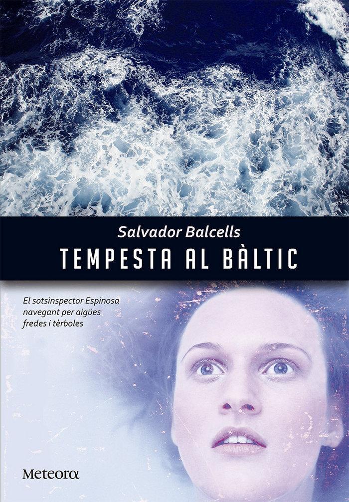 Tempesta al baltic