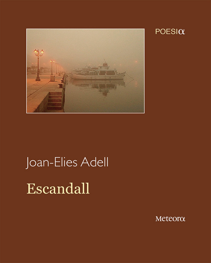 Escandall