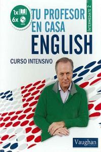 Tu profesor en casa english intermedio 2