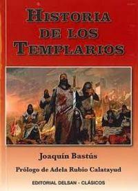 La historia de los templarios  delsan clasicos 7