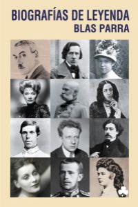 Biografias de leyenda