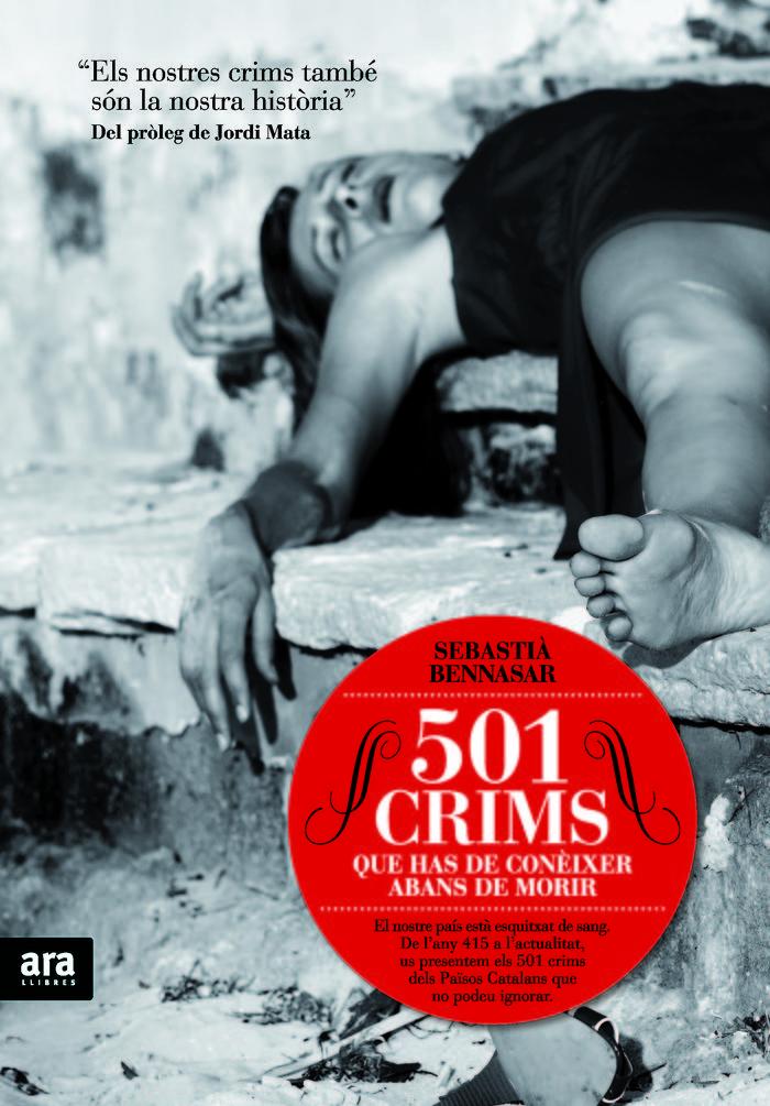 501 crims que has de coneixer abans de morir