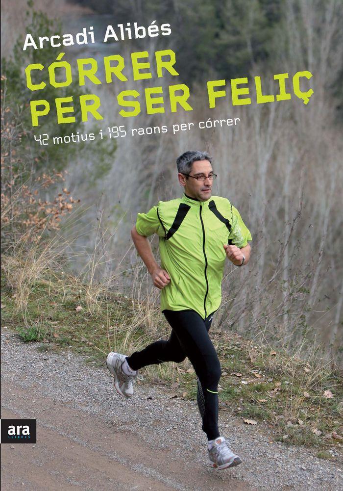Correr per ser feliç