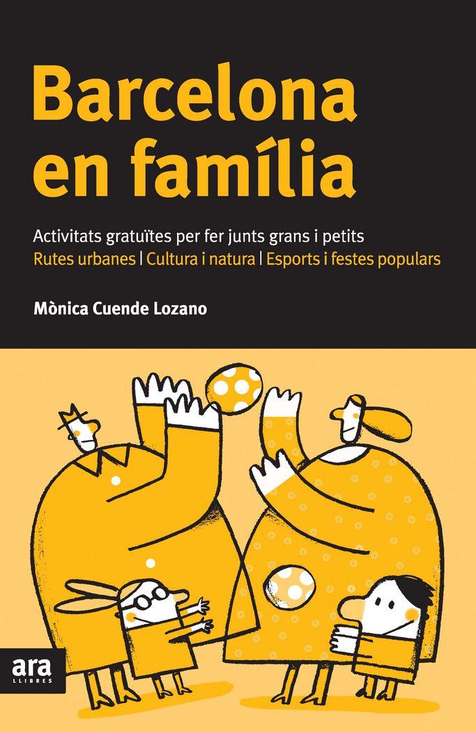 Barcelona en familia