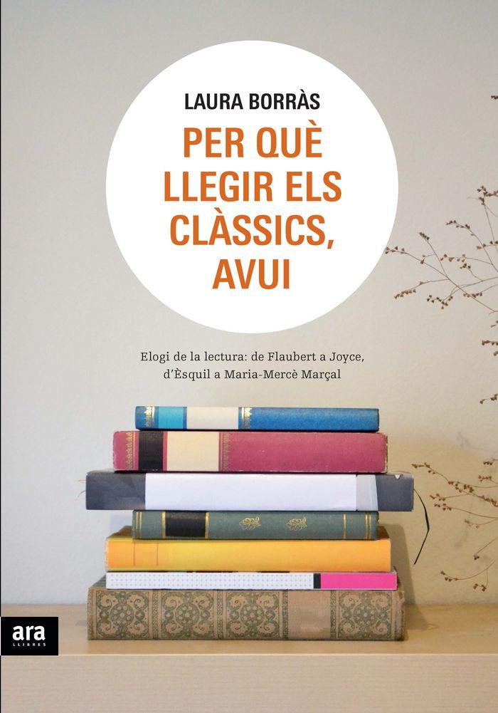 Per que llegir els classics, avui