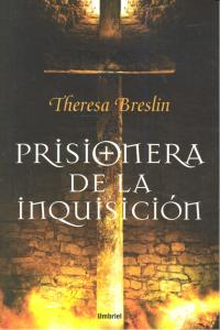 Prisionera de la inquisicion