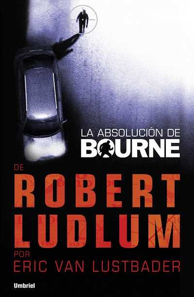 Absolucion de bourne,la
