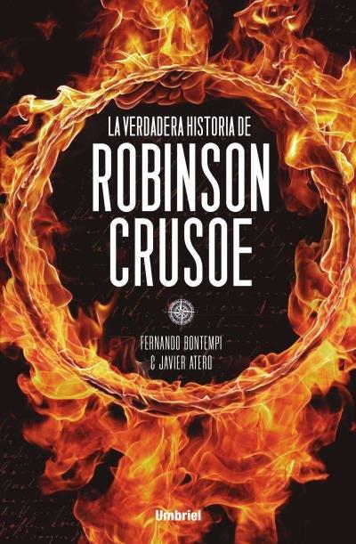 Verdadera historia de robinson crusoe,la